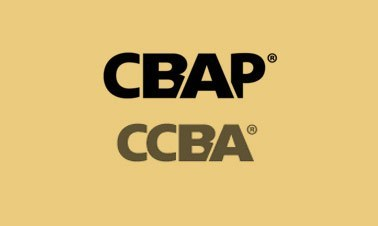 CBAP CCBA Training