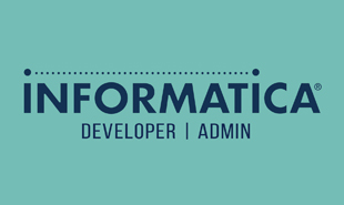 Informatica Developer and Admin Training
