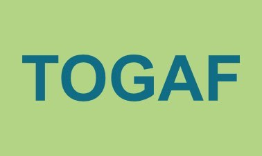 TOGAF Training Image