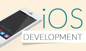 IOS Development Training Image