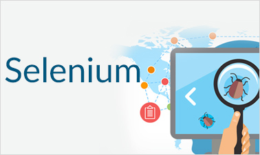 Selenium Training Image