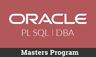 Oracle PL-SQL, DBA Training