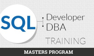 SQL-Developer-DBA-Training