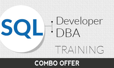 SQL Developer DBA Training