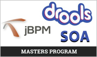 JBPM, Drools, SOA Training - Combo Course