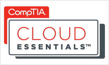 CompTIA Cloud Essentials Training Image