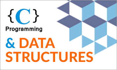 C and Data Structures Training Image