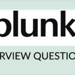 splunk Interview Questions