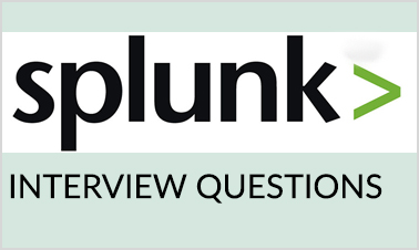 Top Splunk Interview Questions And Answers. Splunk Interview Questions