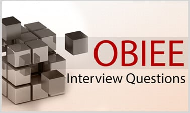 OBIEE Interview Questions