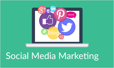 Social Media Marketing Training Image