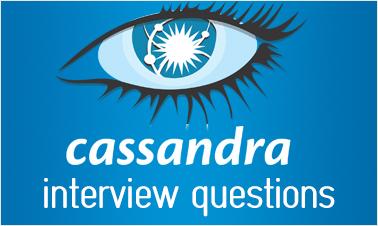 cassandra interview questions