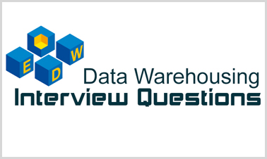 data warehousing interview questions