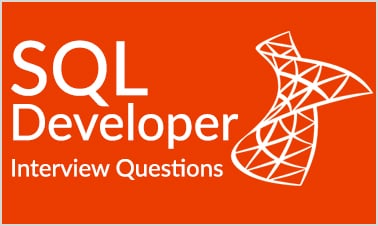 sql developer interview questions