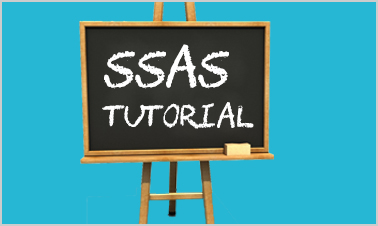 ssas tutorial