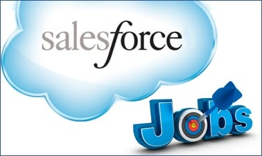 Salesforce Jobs | Jobs in Salesforce | Career in Salesforce