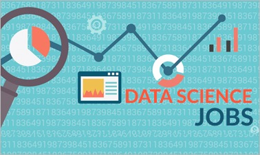 Jobs in Data Science