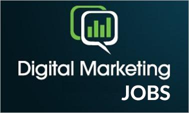 Jobs in Digital Marketing