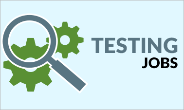 jobs in testing