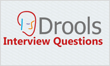 Drools Interview Questions