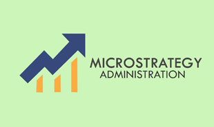 Microstrategy Administration Training online Certification Training