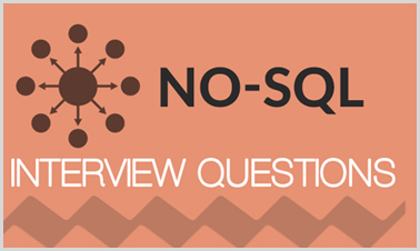 No SQL Interview Questions