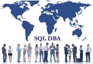 SQL DBA