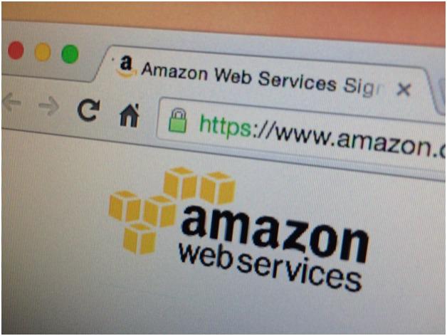 Amazon Web Services Cloud Platform