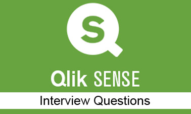 Qliksense Interview Question