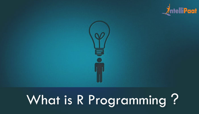 What is R Programming