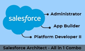 Salesforce Certification Training For ADM, App Builder, Platform Developer II