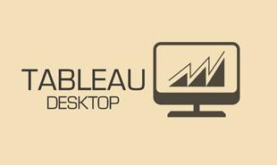 Tableau Desktop Melbourne