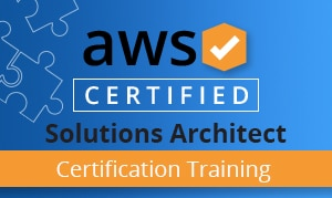 AWS (Amazon Web Services) Solutions Architect Certification Training Feature Image