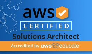 Aws Certification Training Course Amazon Web Services Classes