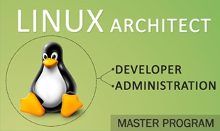 Master Program in Linux Administration (RedHat)