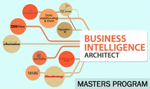 Business Intelligence Architect Master Program