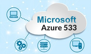 Microsoft Azure Training 533