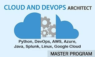 Cloud and devops architect