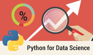 Python for Data Science Certification Training Course