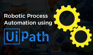 RPA Training ( Robotic Process Automation using ipath)