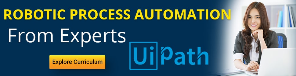 Recording & Screen Scraping with UiPath - Intellipaat Blog