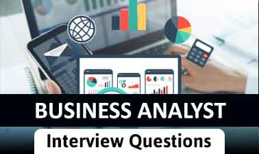 Top business analyst interview questions