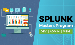 Splunk Masters Training