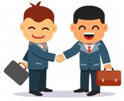 Business Partner Relationships