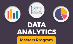 Data Analytics Master Course