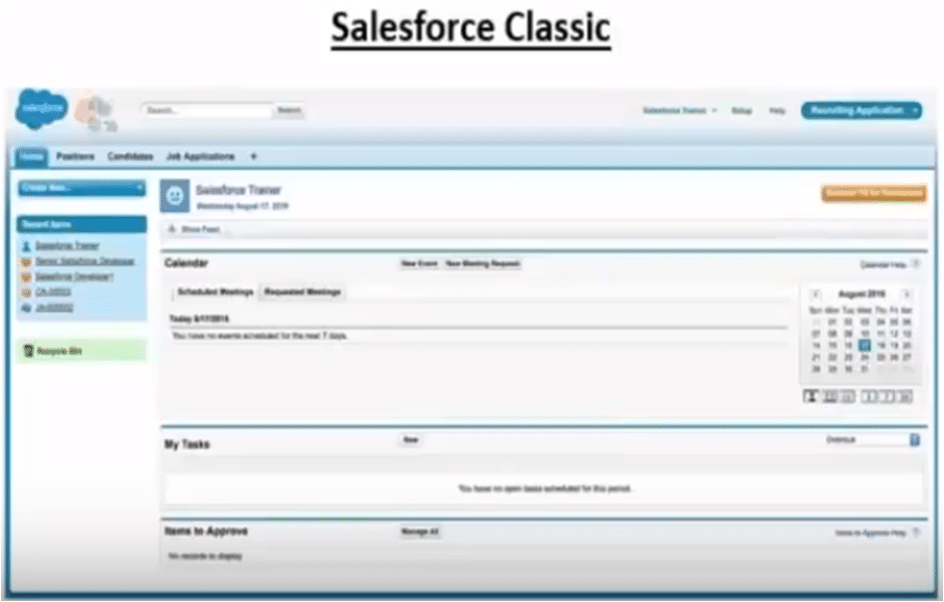 Salesforce Lightning Tutorial - Intellipaat Blog