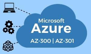 Azure 300 301