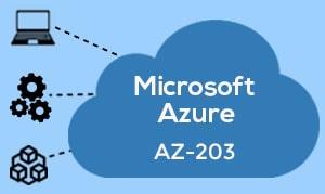 Azure AZ-203