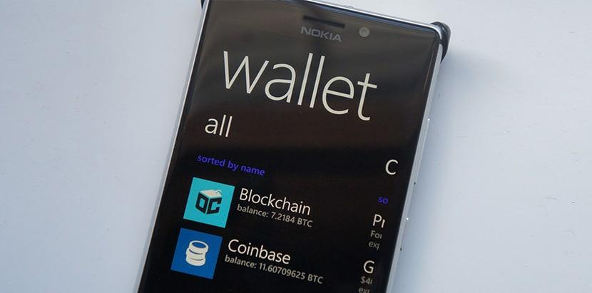Blockchain Wallets