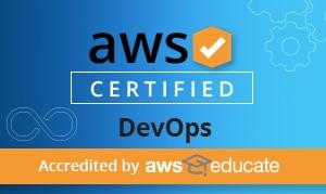 AWS Certified DevOps Certification Training